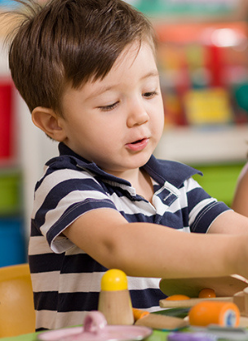 First Steps Learning Center
