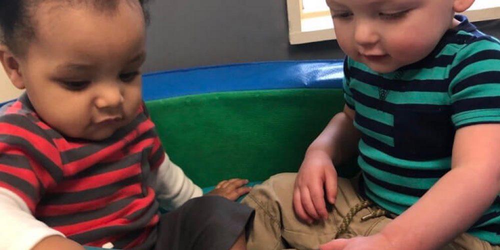 First Steps Learning Center Infant Program 2