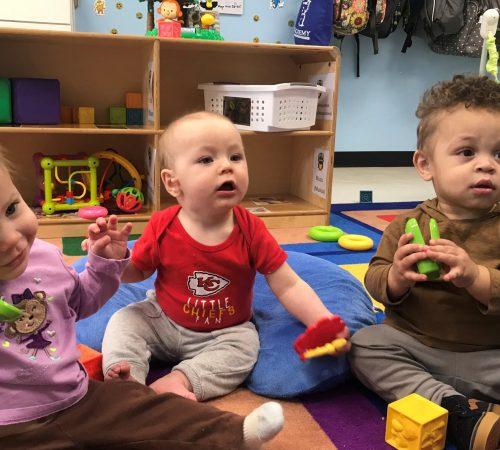First Steps Learning Center Infant Program